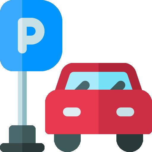 Estacionamento gratuito